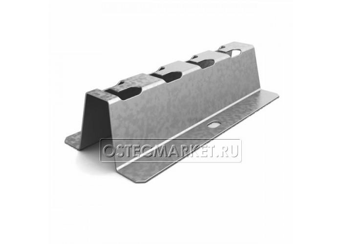 053411 Напольно-настенный держатель 100 мм ННД-100
