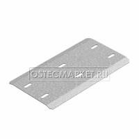 Протектор соединения лотков ПЛК шириной 500 мм (1,0 мм)