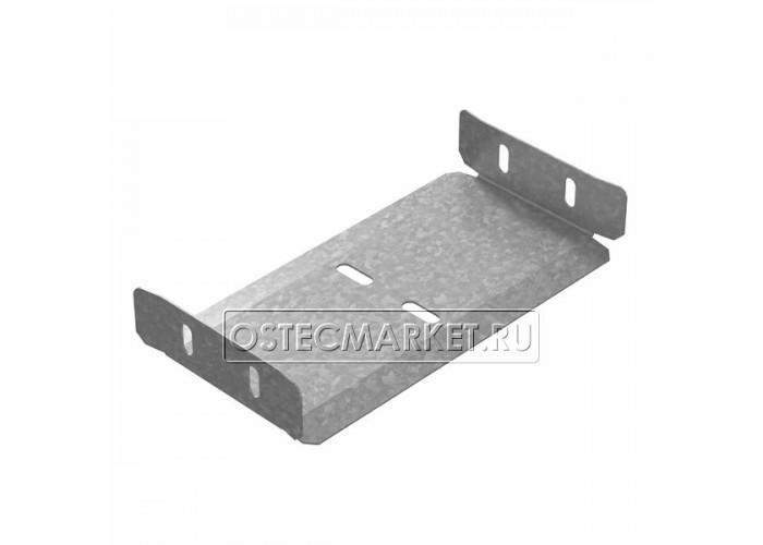 040935 Протектор-соединитель 300х50 (1 мм) ПСУ-300х50
