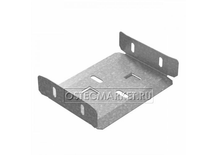 084361 Протектор-соединитель универсальный к лоткам УЛ 600х100 (1,5 мм) ПСУ-600x100 (1,5 мм) УЛ