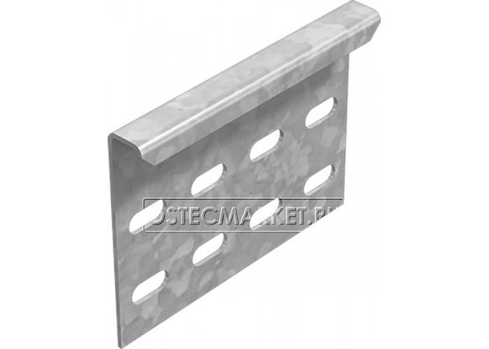 040103 Соединитель перегородок для лестничного лотка ЛКР СПЛКР