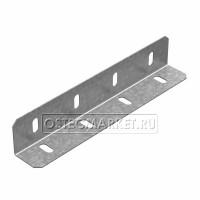 Соединитель универсальный для лотка УЛ высотой 50/65 мм (1,5 мм)