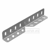 Соединитель универсальный изменяемый для лотка УЛ высотой 150/200 мм (1 мм)