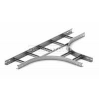 Тройник для лестничного лотка НЛО 200х80х3000