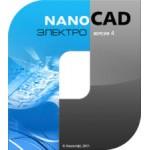 Последнее обновление БД для проектирования в программном комплексе Nanocad Electro